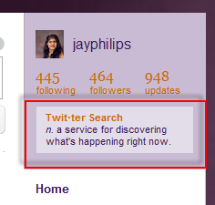 Is Twitter Advertising Coming?