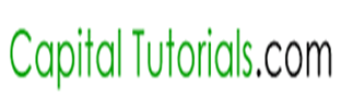 Capital Tutorials